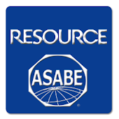 ASABE's Resource Magazine
