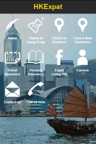 HKExpat Hong Kong