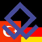 Turkish German Dictionary