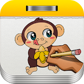 Draw Animals for Kids