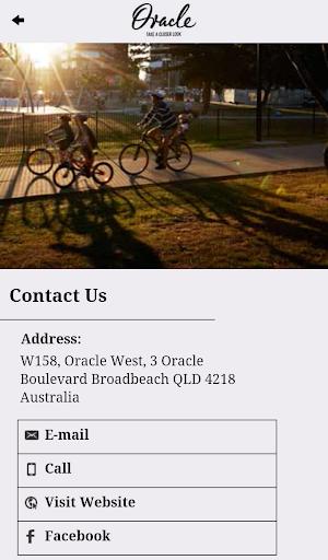 【免費商業App】Oracle-APP點子