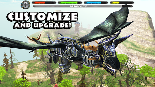 World of Dragons: Simulator  screenshots 4