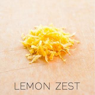 Lemon & Thyme Goat Cheese Spread