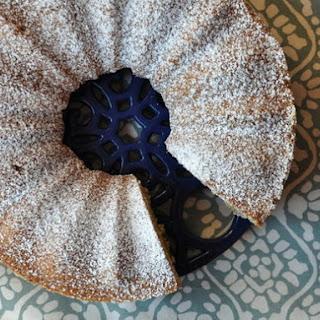 Fanouropita (Cake For Lost Things).