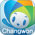 ChangwonTour2.0 icon