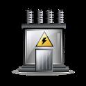 فاتورة الكهرباء السعودية icon