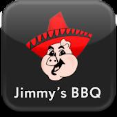 Jimmys Backyard BBQ