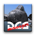 DCS Manager icon