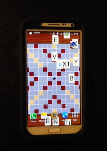 Scrabble Lover LWP
