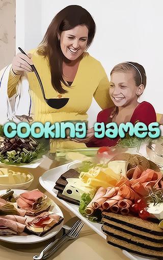 料理ゲーム
