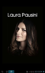 Laura Pausini's Music - screenshot thumbnail