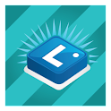 Word Game Lexulous™, Crossword logo