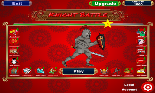 Knight Battle Slots
