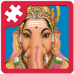 Hindu Gods Puzzle