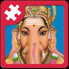 ヒンドゥー教の神のパズル icon