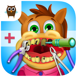 Little Buddies Animal Hospital for PC and MAC