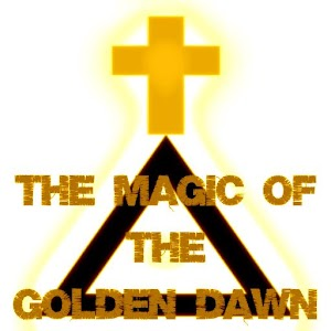 The Magic of the Golden Dawn 1.0 Icon