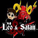 Leo & Satan SoundBoard! icon