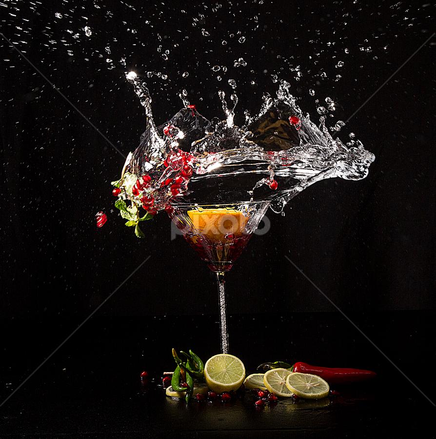 lemon drink by Ricky Jaswal - Food & Drink Alcohol & Drinks ( lemonade )