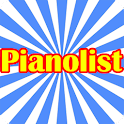 The Pianolist by Gustav Kobbe logo