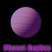 Planet Aspien