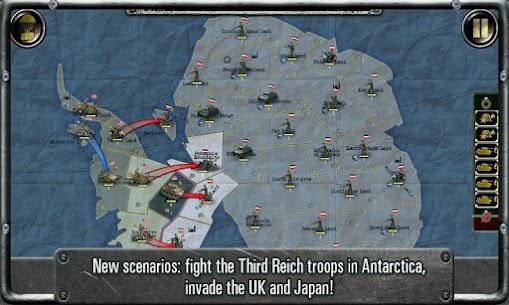 Strategy & Tactics: USSR vs USA APK 4