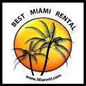 Miami Vacation Rental icon