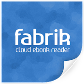 Fabrik Pro(cloud ebook reader) icon