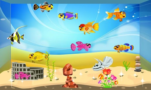 Happy Fish - screenshot thumbnail