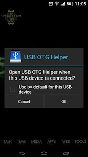USB OTG Helper Donate Key- screenshot thumbnail