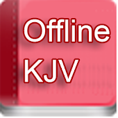 Offline english bible - kjv