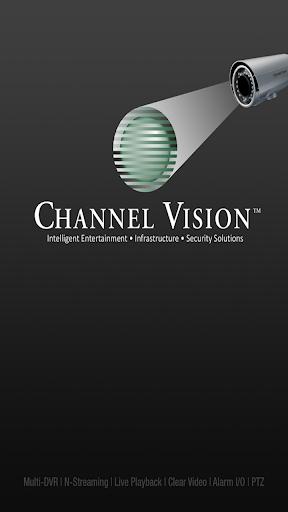 Channel Vision DVR HD