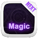 Magic Next Launcher 3D Theme icon