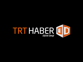 Screenshot of TRT Haber DD