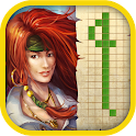 F&C. Pirate Riddles icon