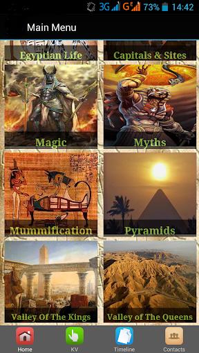 Egyptology Ancient Egypt