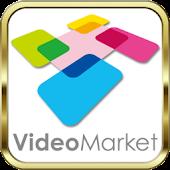 ビデオマーケット(Android 4.0未満対応版)