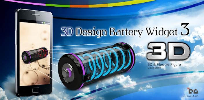 3D Design Battery Widget R3 2BzX9MoGZAbwPhzYqbhAybraRzo8dNDhnAaUYQ5BxBO4nen3PqjYCrVG82EwR5SOLQMC=w705