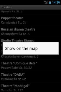 Kharkiv Map Mod