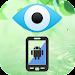Bluelight Filter - Eye Care Icon