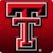 Texas Tech Red Raiders Clock