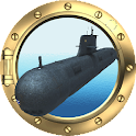 Submarine Attack! HD icon