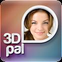 3D Pal ( 3D Siri ) icon