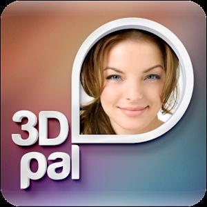 3D Pal ( 3D Siri ) 生活 App LOGO-APP試玩