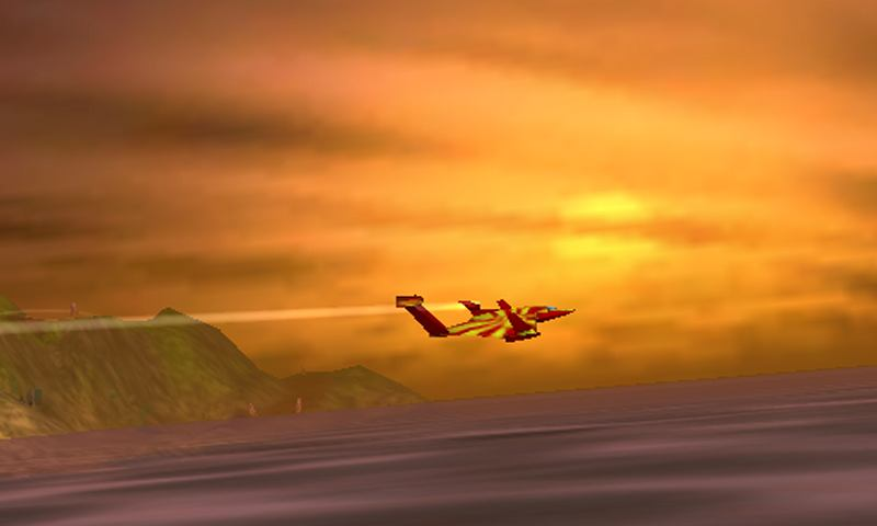 Ground Effect Pro HD - screenshot