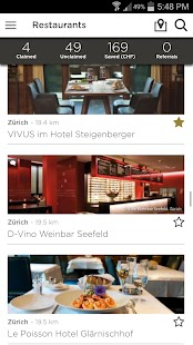 EasyDining- screenshot thumbnail