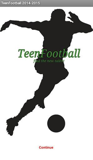 TeenFootball FREE