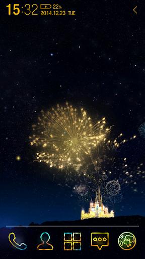 花火祭り アトム テーマ