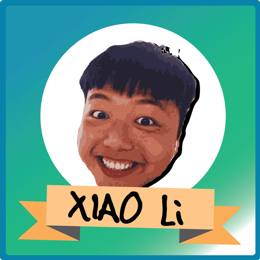 XIAOLI小利 娛樂 App LOGO-硬是要APP