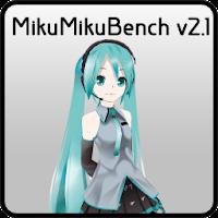 MikuMikuBench 2.1